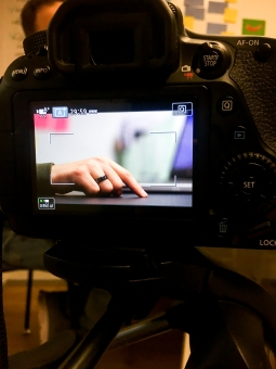 Video prototyping